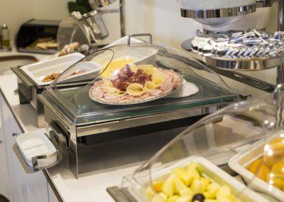 Grand Breakfast Buffet