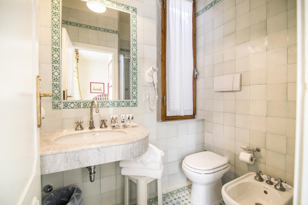 Bathroom of Standard Room