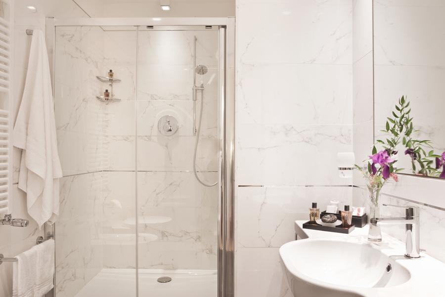 Bathroom of Executive Room