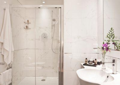 Salle de bains Chambre Executive
