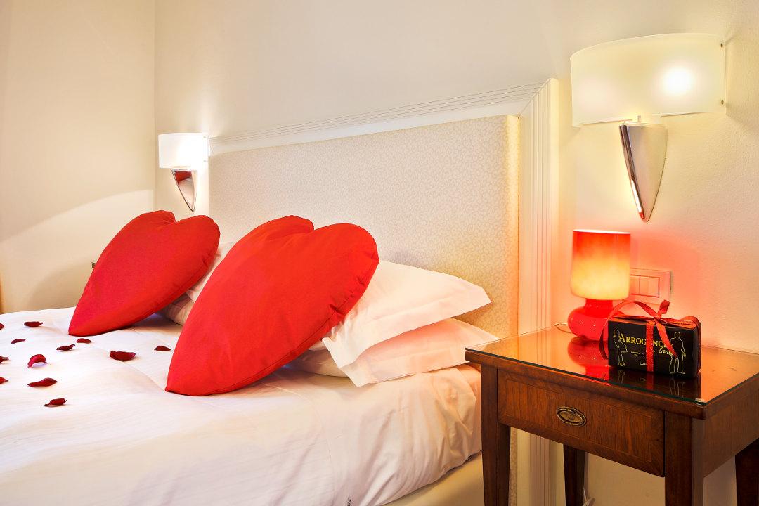 """Love"" Pillows"