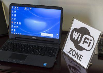 Hotel Internet Wi-Fi Siena