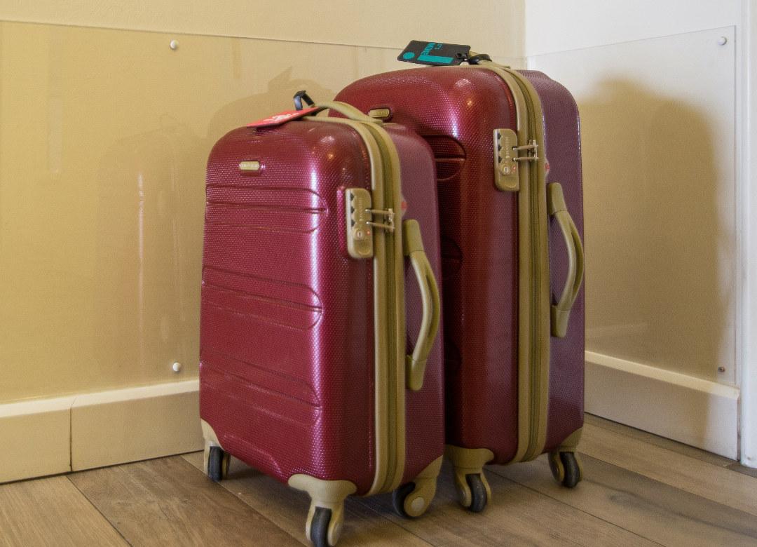Baggage deposit