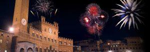 Capodanno Siena Toscana