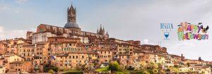 Offerta Halloween Ponte Ognissanti 2019 Siena - Hotel Italia