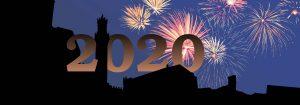 Capodanno Siena 2020